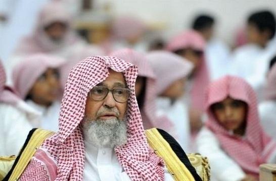 الشيخ صالح الفوزان عضو هيئة كبار العلماء