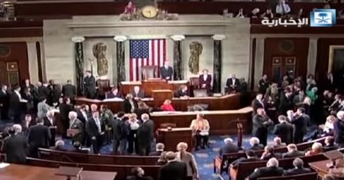 50عضوا في الكونجرس