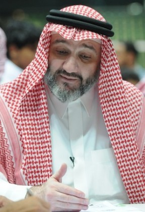 الأمير خالد بن طلال