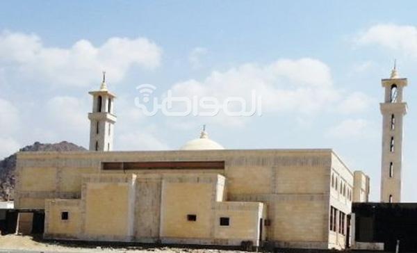 مسجد سارة العجمي