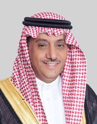 الدكتور عبدالعزيز بن عبدالله العثمان عميد شؤون القبول والتسجيل بجامعة الملك سعود