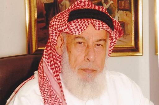 الشیخ احمد الكبيسي