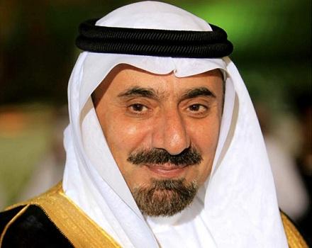 الأمير جلوي بن عبدالعزيز بن مساعد نائب أمير المنطقة الشرقية