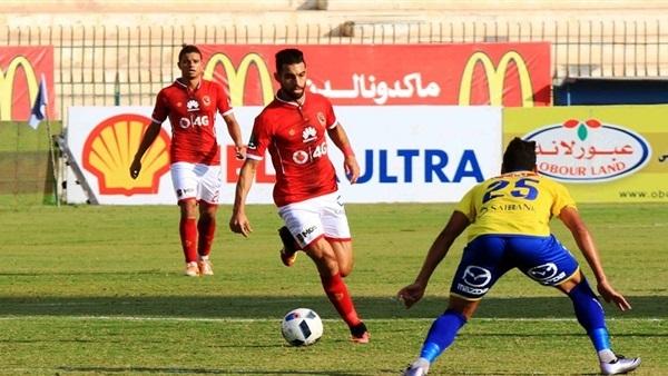 الأهلي تصدر ترتيب الدوري المصري لهذين السببين