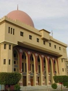 المعهد الملكي الصناعي الثانوي