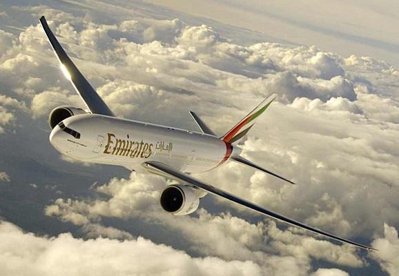طيران الخطوط الإماراتية