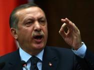 """أردوغان : اتهام تركيا بدعم """"داعش"""" وقاحة وسفاهة"""