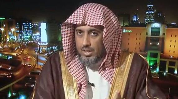 عضو مجلس الشورى، القاضي الدكتور عيسى الغيث