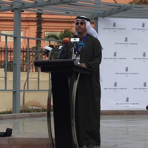 بالصور.. انطلاق فعاليات الملتقى الثامن للإعلام العربي السياحي بالقاهرة55