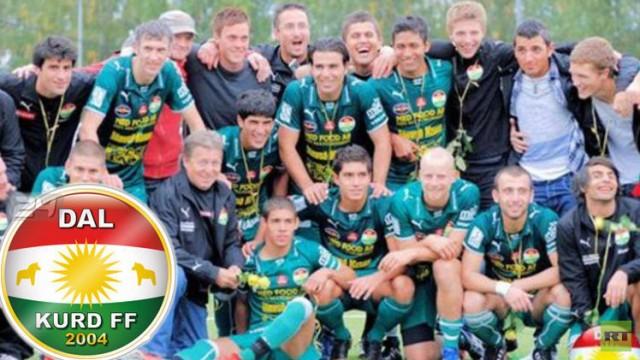 فريق- سويدي