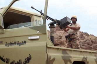 الجيش اليمني يحرر الخط الرئيسي في الملاجم بمحافظة البيضاء - المواطن