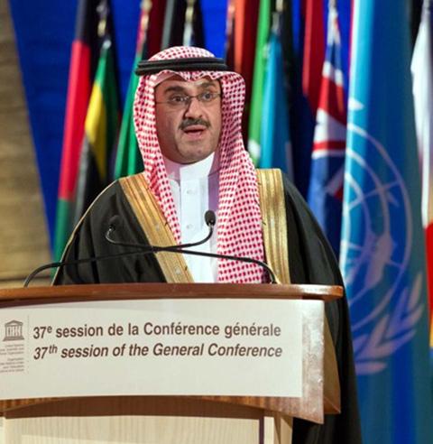 نائب وزير التربية والتعليم الدكتور خالد بن عبدالله السبتي