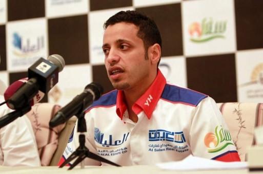 ياسر بن سعيدان
