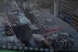 شرطة الشرقية تكشف حقيقة عملية السطو على سوق تجاري في الخبر وتطيح بالجانيين - المواطن