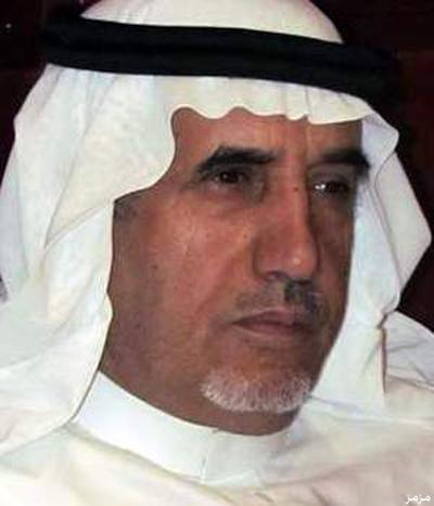 عبدالعزيز الثنيان
