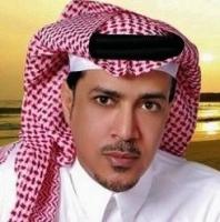 الكاتب صالح الشيحي