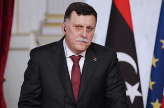 السراج يسند لنفسه حقيبة الدفاع لمواجهة أحداث العنف في ليبيا - المواطن