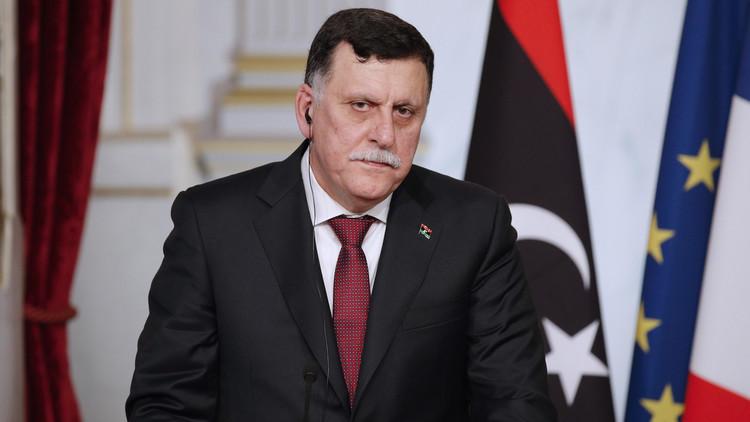 السراج يسند لنفسه حقيبة الدفاع لمواجهة أحداث العنف في ليبيا