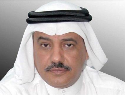 مساعد مدير الشؤون الصحية للشؤون الفنية بجدة، الدكتور تركي الشريف