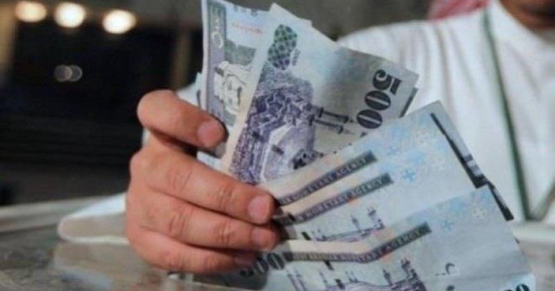 راتبه أكثر من 7 آلاف ريال فهل يستحق دعم حساب المواطن ؟