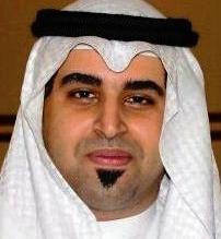 الزميل آل شاطر يتلقى التعازي في وفاة عمه عوض بن رفدة - المواطن