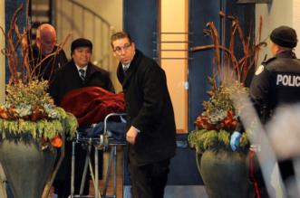 مقتل سابع أغنى رجل أعمال في كندا وزوجته في ظروف غامضة - المواطن