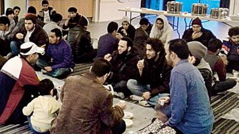 21 ساعة طول نهار رمضان في الدنمارك - المواطن