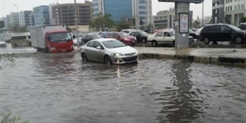 طقس مصر .. خلية أزمة وترقب لأمطار غير مسبوقة