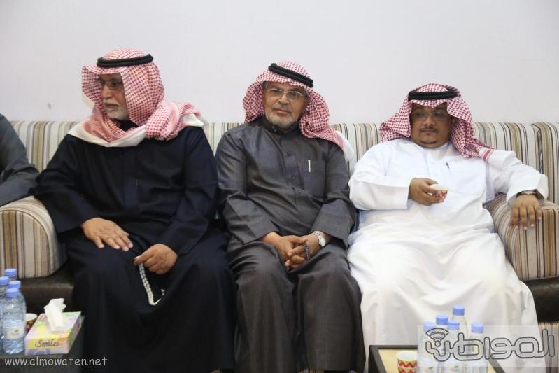أهالي حرجة بلقرن في الرياض يحتفلون بنادي الزيتون 6