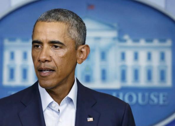 #أوباما : لا تقارب بين #أمريكا و #روسيا بشأن #سوريا .. والحل الوحيد سياسي - المواطن