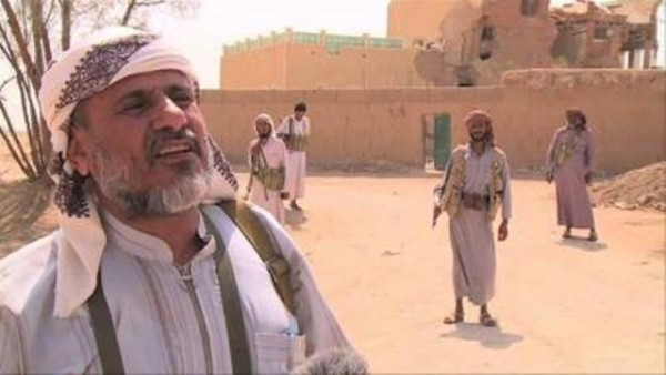 ثوار يمنيون داخل صعدة ينقلبون على القيادات الحوثية - المواطن