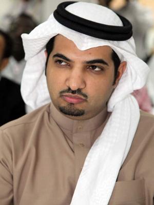 رئيس تحرير صحيفة الشرق المكلف - سعيد معتوق