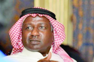 عادل عزت يقبل استقالة ماجد عبدالله - المواطن