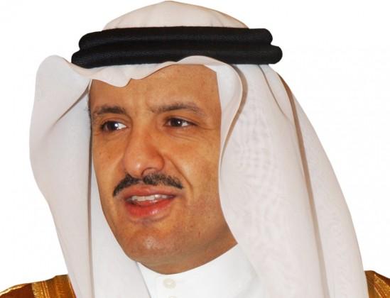 صاحب السمو الملكي الأمير سلطان بن سلمان