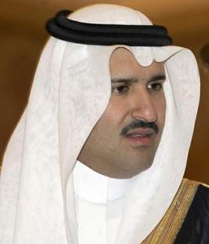 الأمير فيصل بن سلمان، أمير منطقة المدينة المنورة