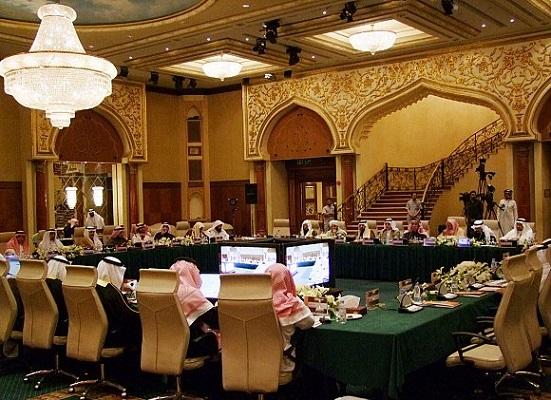 بمركز الملك عبدالعزيز للحوار الوطني