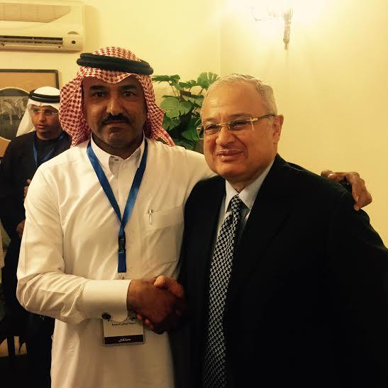 ختام أعمال الملتقى الثامن للإعلام السياحي العربي66
