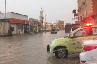 تسهيلًا على المتقدمين.. تغيير مقر لجنة حصر أضرار أمطار القصيم - المواطن