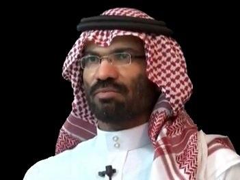 نائب القنصل السعودي عبدالله بن محمد الخالدي