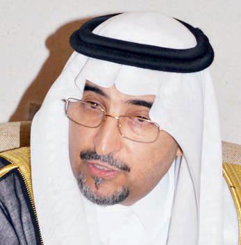أمين محافظة الطائف المهندس محمد المخرج