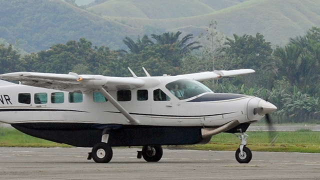 حادث طائرة يصرع امرأة أكدت ولادة أوباما في أمريكا - المواطن