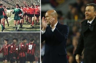 قائمة أكثر سلاسل اللا هزيمة في مباريات متتالية بالدوريات الأوروبية - المواطن