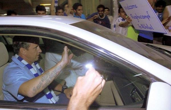 """الجاسر: تصرف رجل الأمن بالجري بـ""""ريجيكامب"""" اجتهاد شخصي - المواطن"""