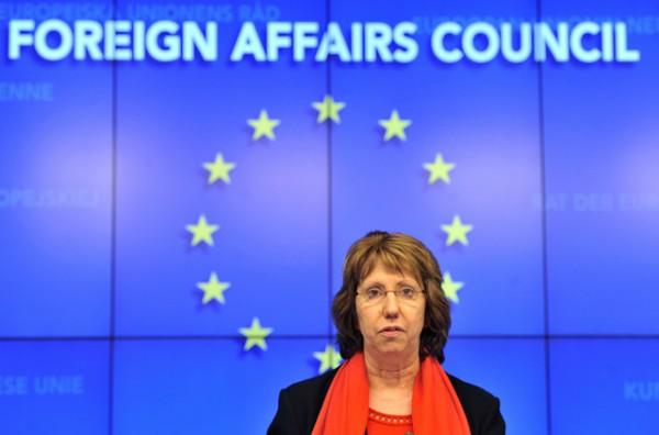 BELGIUM-EU-UKRAINE