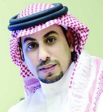 الإعلامي محمد بن شنوان العنزي