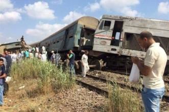 سائق القطار المتسبب في كارثة الإسكندرية ليست الحادثة الأولى له.. تفاصيل صادمة - المواطن