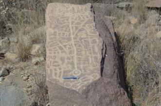 موقعان أثريان جديدان بسجل الآثار الوطني في النماص - المواطن