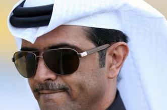 فهد الهريفي يشكر تركي آل الشيخ بطريقته الخاصة - المواطن