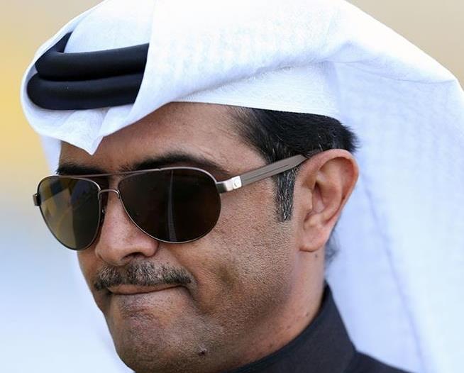 فهد الهريفي يشكر تركي آل الشيخ بطريقته الخاصة