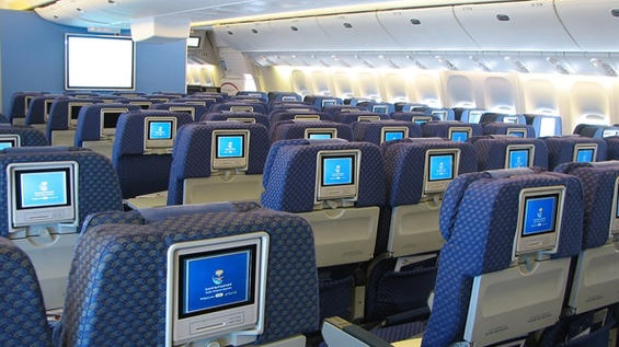 الرياض - جدة بين أفضل خطوط الطيران بالشرق الأوسط - المواطن